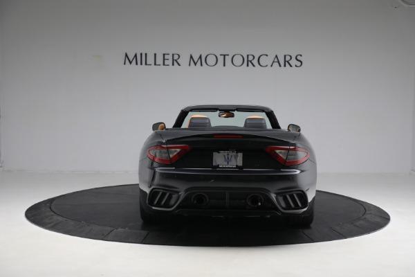 New 2019 Maserati GranTurismo MC Convertible for sale Sold at Pagani of Greenwich in Greenwich CT 06830 6