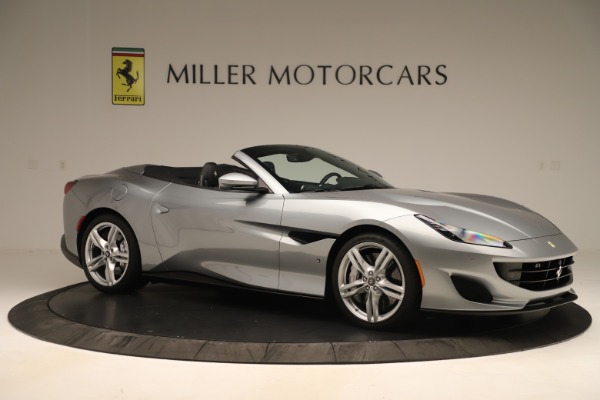 Used 2019 Ferrari Portofino for sale Sold at Pagani of Greenwich in Greenwich CT 06830 10