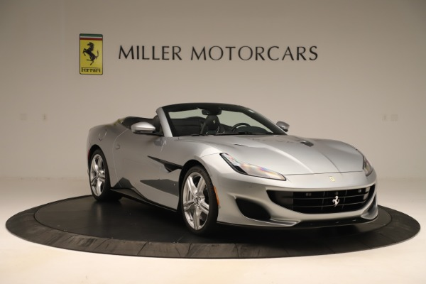 Used 2019 Ferrari Portofino for sale Sold at Pagani of Greenwich in Greenwich CT 06830 11