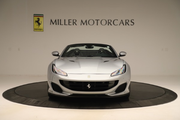 Used 2019 Ferrari Portofino for sale Sold at Pagani of Greenwich in Greenwich CT 06830 12