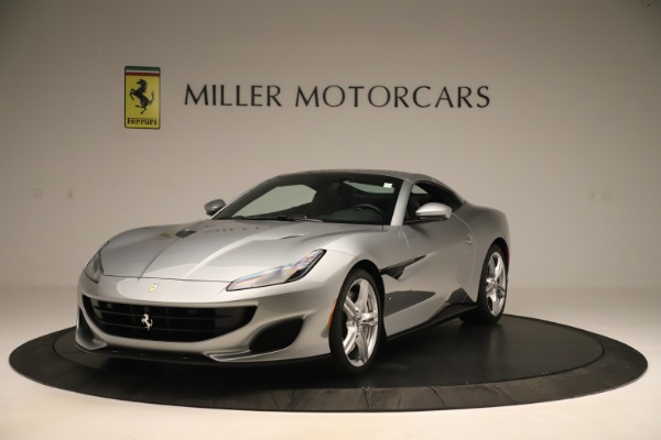 Used 2019 Ferrari Portofino for sale Sold at Pagani of Greenwich in Greenwich CT 06830 13