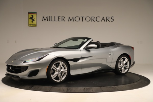 Used 2019 Ferrari Portofino for sale Sold at Pagani of Greenwich in Greenwich CT 06830 2