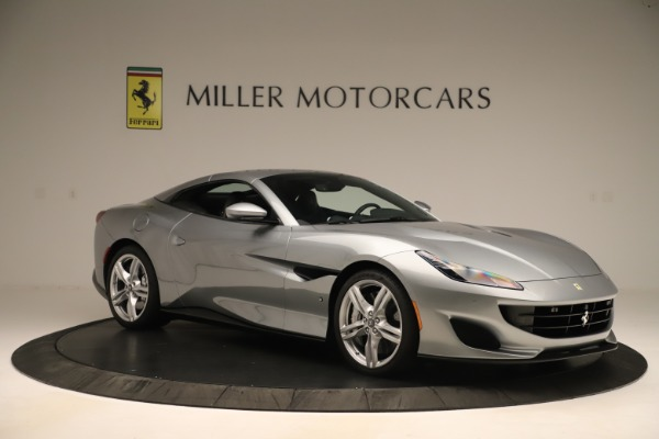 Used 2019 Ferrari Portofino for sale Sold at Pagani of Greenwich in Greenwich CT 06830 22