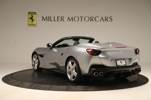 Used 2019 Ferrari Portofino for sale Sold at Pagani of Greenwich in Greenwich CT 06830 5