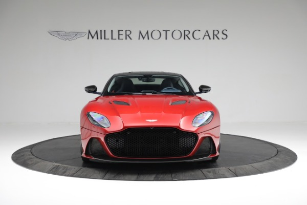 Used 2019 Aston Martin DBS Superleggera for sale Sold at Pagani of Greenwich in Greenwich CT 06830 11