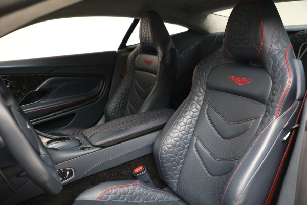 Used 2019 Aston Martin DBS Superleggera for sale Sold at Pagani of Greenwich in Greenwich CT 06830 15