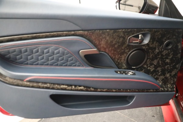 Used 2019 Aston Martin DBS Superleggera for sale Sold at Pagani of Greenwich in Greenwich CT 06830 17