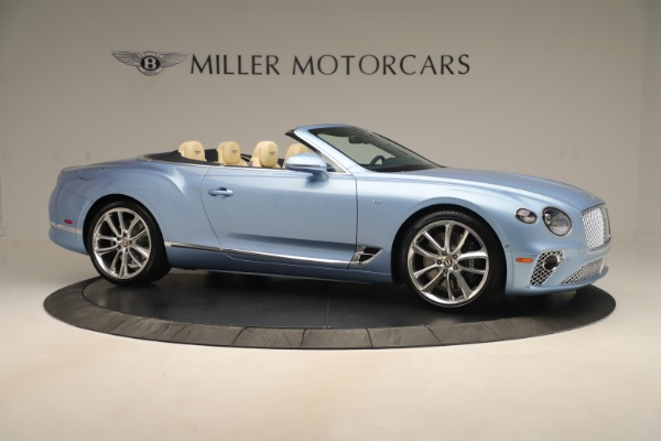 Used 2020 Bentley Continental GTC V8 for sale Call for price at Pagani of Greenwich in Greenwich CT 06830 10