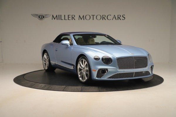 Used 2020 Bentley Continental GTC V8 for sale Call for price at Pagani of Greenwich in Greenwich CT 06830 18