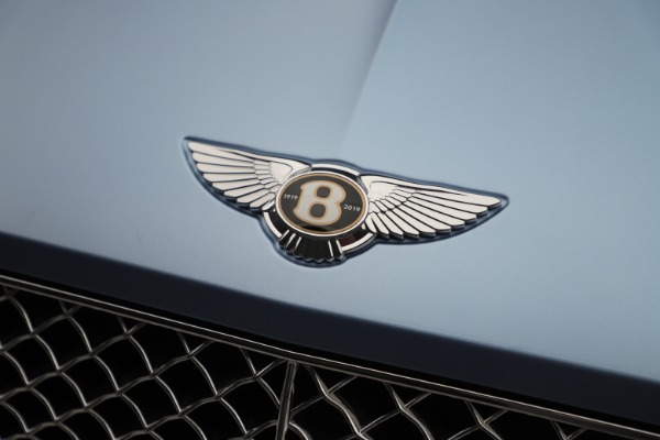 Used 2020 Bentley Continental GTC V8 for sale Call for price at Pagani of Greenwich in Greenwich CT 06830 20