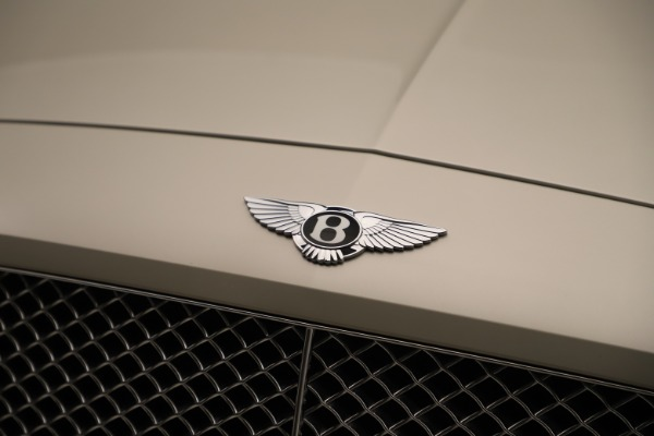 Used 2016 Bentley Continental GTC W12 for sale Sold at Pagani of Greenwich in Greenwich CT 06830 20