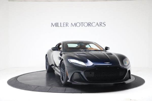 New 2020 Aston Martin DBS Superleggera Coupe for sale $371,006 at Pagani of Greenwich in Greenwich CT 06830 11