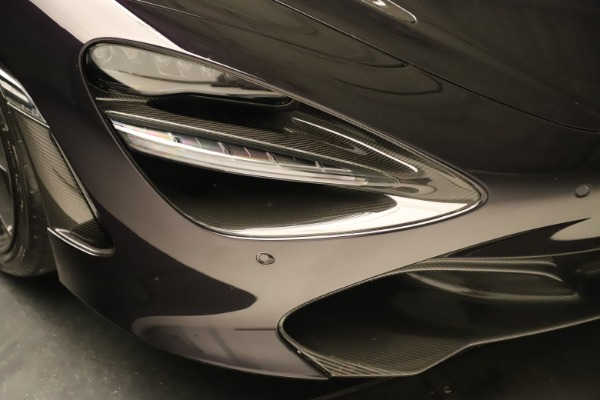 Used 2018 McLaren 720S Coupe for sale Sold at Pagani of Greenwich in Greenwich CT 06830 23