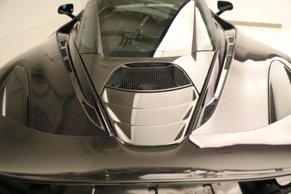 Used 2018 McLaren 720S Coupe for sale Sold at Pagani of Greenwich in Greenwich CT 06830 25