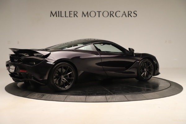 Used 2018 McLaren 720S Coupe for sale Sold at Pagani of Greenwich in Greenwich CT 06830 7