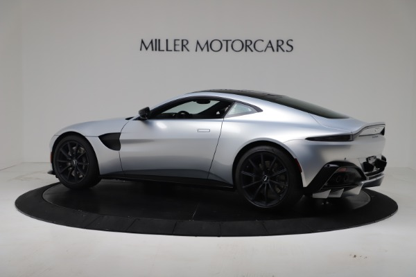 New 2020 Aston Martin Vantage Coupe for sale Sold at Pagani of Greenwich in Greenwich CT 06830 22