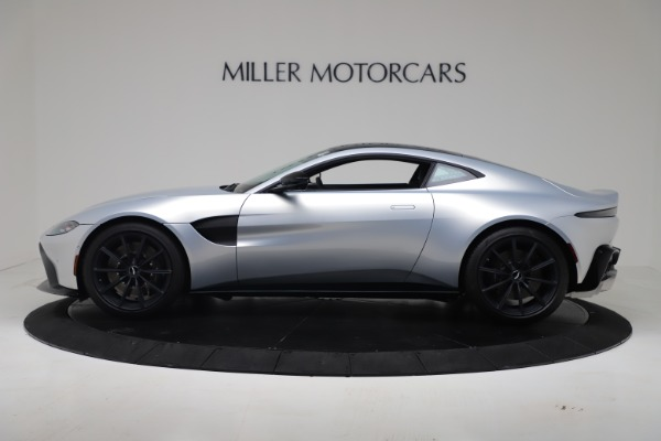 New 2020 Aston Martin Vantage Coupe for sale Sold at Pagani of Greenwich in Greenwich CT 06830 24