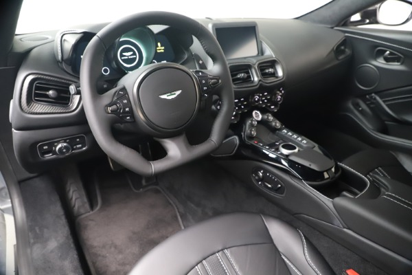 New 2020 Aston Martin Vantage Coupe for sale Sold at Pagani of Greenwich in Greenwich CT 06830 25