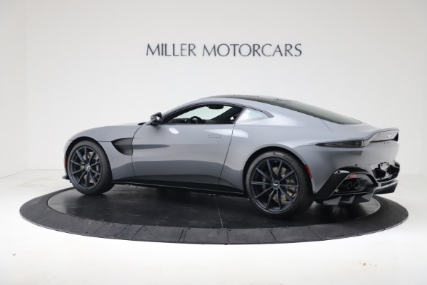 New 2020 Aston Martin Vantage Coupe for sale Sold at Pagani of Greenwich in Greenwich CT 06830 21