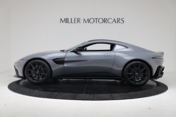 New 2020 Aston Martin Vantage Coupe for sale Sold at Pagani of Greenwich in Greenwich CT 06830 23