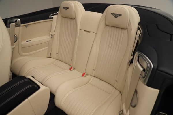 Used 2017 Bentley Continental GTC V8 for sale $149,900 at Pagani of Greenwich in Greenwich CT 06830 28