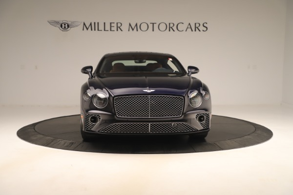 New 2020 Bentley Continental GT V8 for sale $245,105 at Pagani of Greenwich in Greenwich CT 06830 12