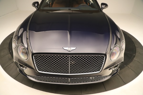 New 2020 Bentley Continental GT V8 for sale $245,105 at Pagani of Greenwich in Greenwich CT 06830 13