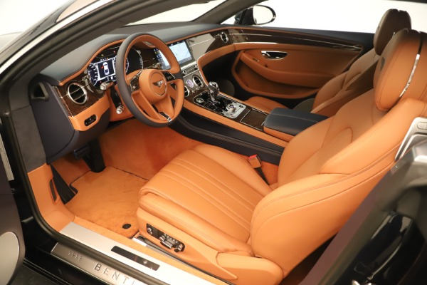 New 2020 Bentley Continental GT V8 for sale $245,105 at Pagani of Greenwich in Greenwich CT 06830 17