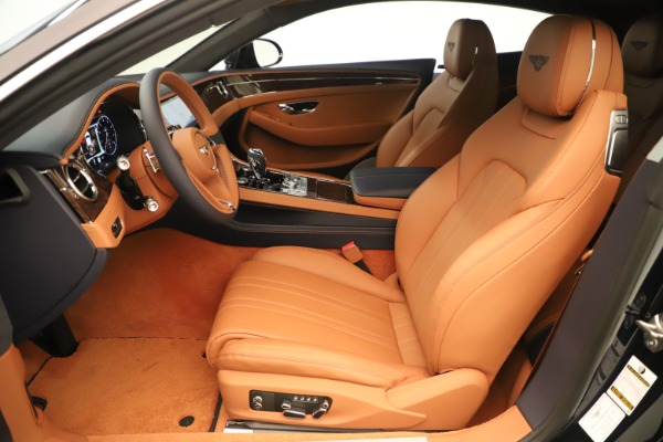 New 2020 Bentley Continental GT V8 for sale $245,105 at Pagani of Greenwich in Greenwich CT 06830 18