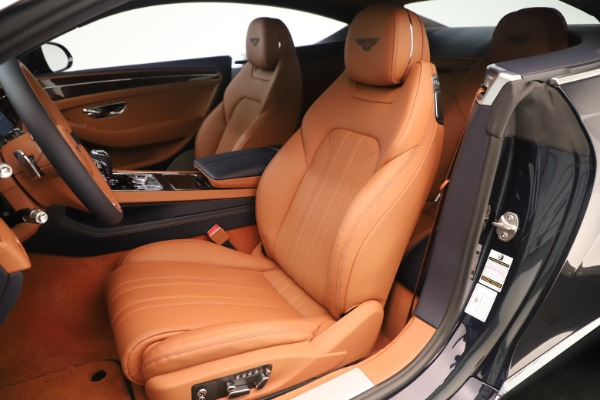 New 2020 Bentley Continental GT V8 for sale $245,105 at Pagani of Greenwich in Greenwich CT 06830 19