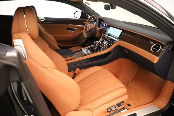 New 2020 Bentley Continental GT V8 for sale $245,105 at Pagani of Greenwich in Greenwich CT 06830 25