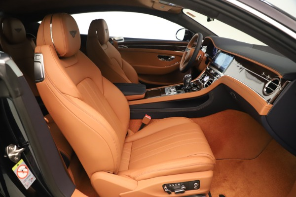 New 2020 Bentley Continental GT V8 for sale $245,105 at Pagani of Greenwich in Greenwich CT 06830 26