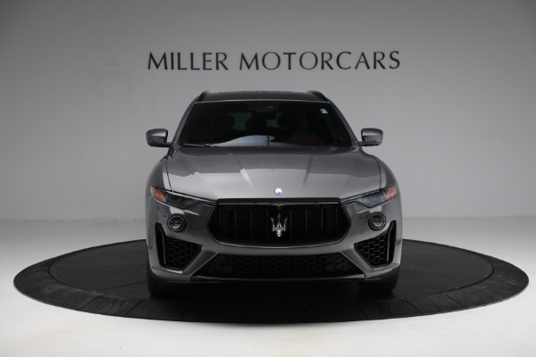Used 2019 Maserati Levante Q4 GranSport for sale $69,900 at Pagani of Greenwich in Greenwich CT 06830 12
