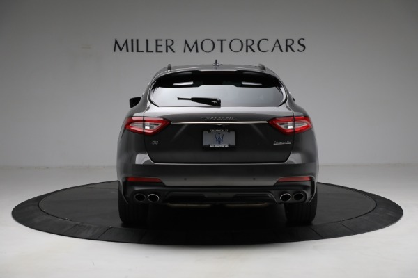 Used 2019 Maserati Levante Q4 GranSport for sale $69,900 at Pagani of Greenwich in Greenwich CT 06830 6