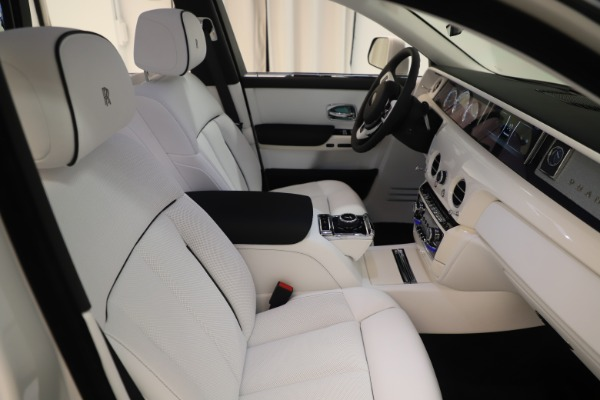 New 2020 Rolls-Royce Phantom for sale $545,200 at Pagani of Greenwich in Greenwich CT 06830 12