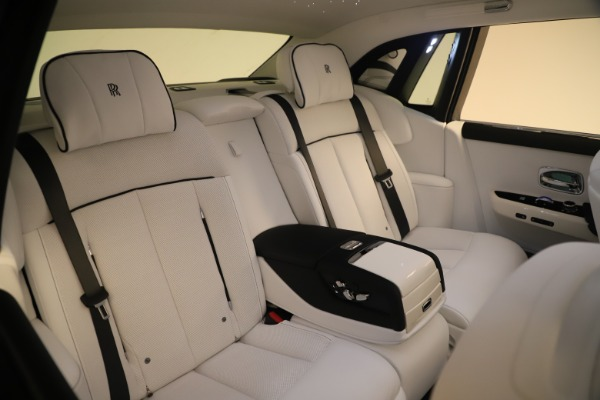 New 2020 Rolls-Royce Phantom for sale $545,200 at Pagani of Greenwich in Greenwich CT 06830 14