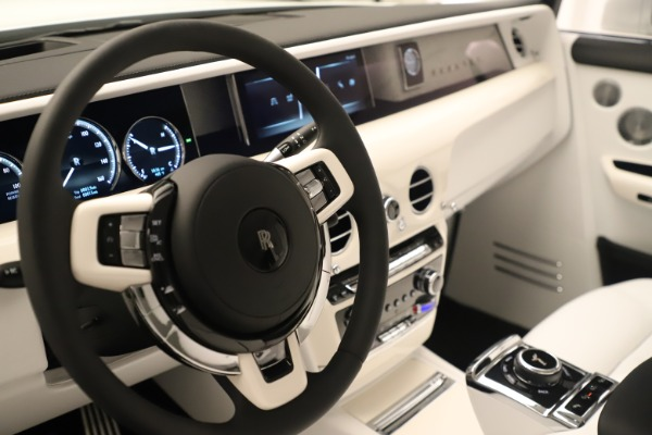 New 2020 Rolls-Royce Phantom for sale $545,200 at Pagani of Greenwich in Greenwich CT 06830 17