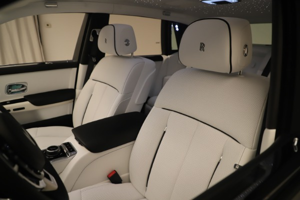 New 2020 Rolls-Royce Phantom for sale $545,200 at Pagani of Greenwich in Greenwich CT 06830 27