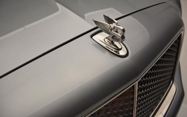 Used 2012 Bentley Mulsanne for sale Sold at Pagani of Greenwich in Greenwich CT 06830 19