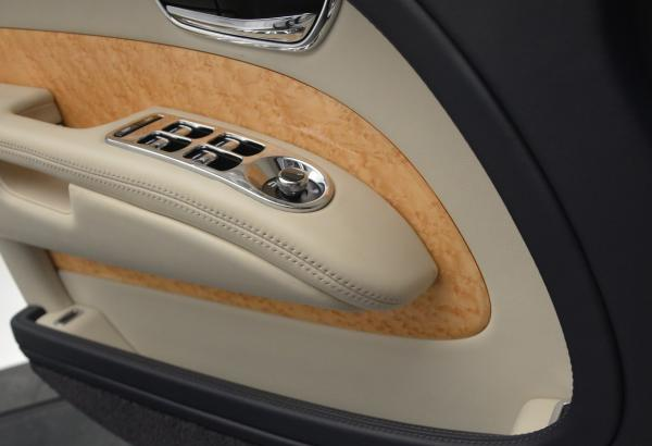 Used 2012 Bentley Mulsanne for sale Sold at Pagani of Greenwich in Greenwich CT 06830 22