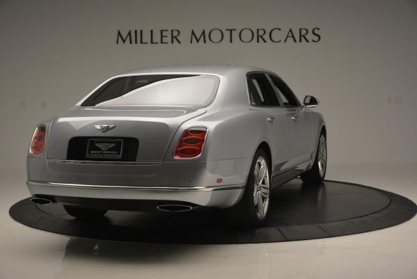 Used 2012 Bentley Mulsanne for sale Sold at Pagani of Greenwich in Greenwich CT 06830 8
