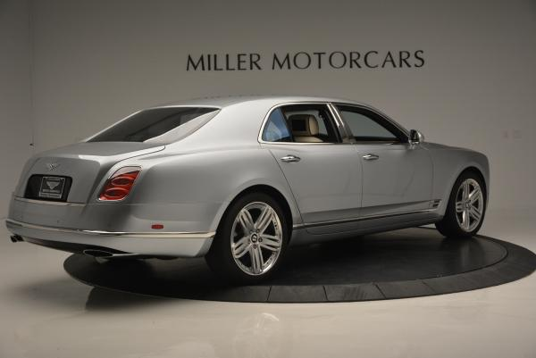 Used 2012 Bentley Mulsanne for sale Sold at Pagani of Greenwich in Greenwich CT 06830 9