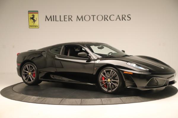 Used 2008 Ferrari F430 Scuderia for sale $189,900 at Pagani of Greenwich in Greenwich CT 06830 10