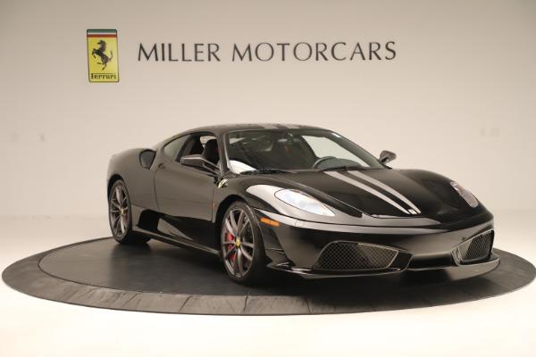 Used 2008 Ferrari F430 Scuderia for sale $189,900 at Pagani of Greenwich in Greenwich CT 06830 11
