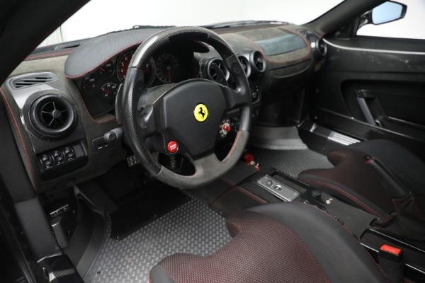 Used 2008 Ferrari F430 Scuderia for sale $189,900 at Pagani of Greenwich in Greenwich CT 06830 13