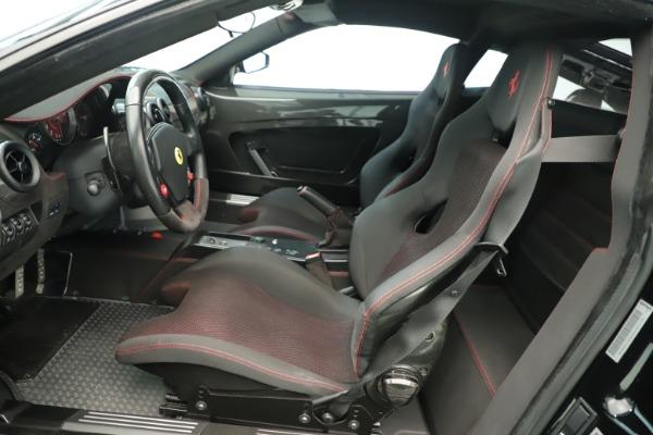 Used 2008 Ferrari F430 Scuderia for sale $189,900 at Pagani of Greenwich in Greenwich CT 06830 14