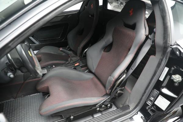 Used 2008 Ferrari F430 Scuderia for sale $189,900 at Pagani of Greenwich in Greenwich CT 06830 15