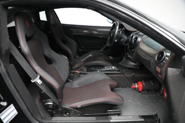 Used 2008 Ferrari F430 Scuderia for sale $189,900 at Pagani of Greenwich in Greenwich CT 06830 17