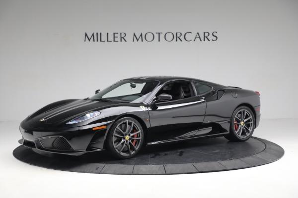Used 2008 Ferrari F430 Scuderia for sale $189,900 at Pagani of Greenwich in Greenwich CT 06830 2