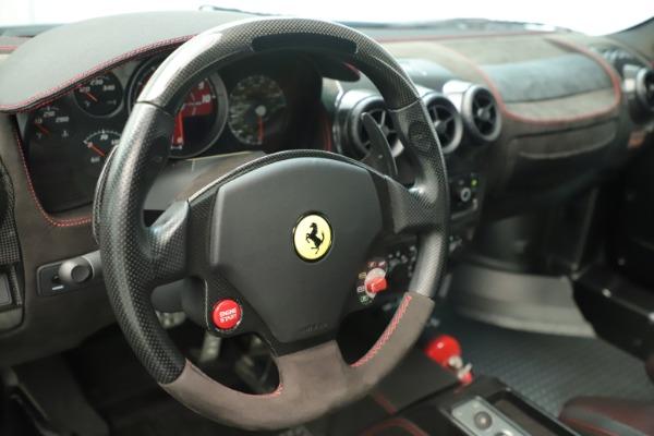 Used 2008 Ferrari F430 Scuderia for sale $189,900 at Pagani of Greenwich in Greenwich CT 06830 20